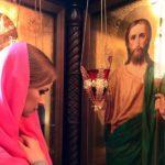 Благодарственные молитвы