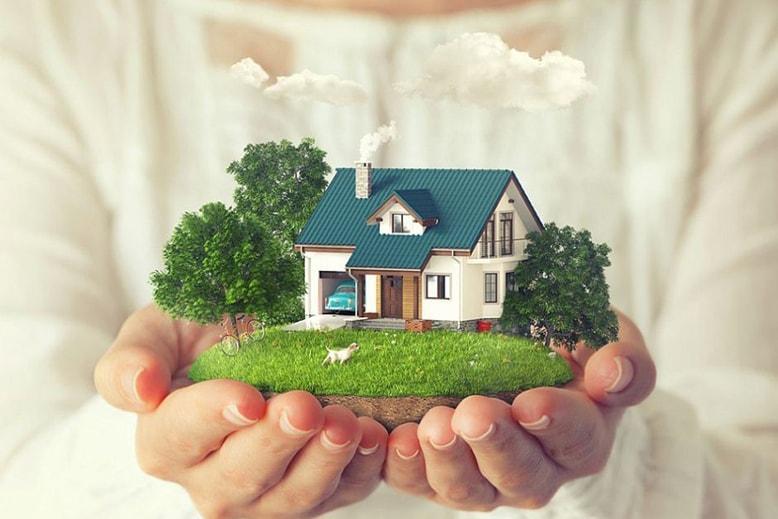 Молитва на продажу дома