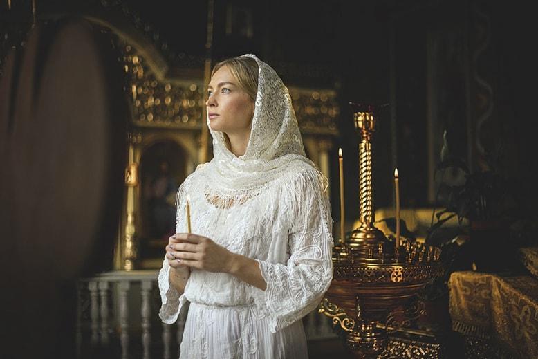 Правильное вознесение молитвы