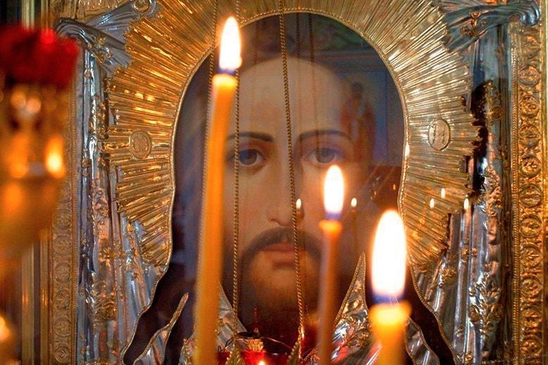 Смысл молитвы символ веры