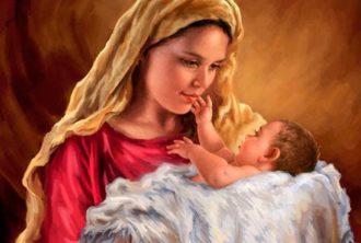 молитва матери о дочери
