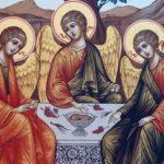 Молитва Святой Троице