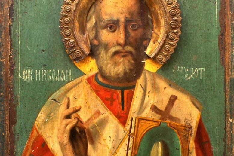 Молитва Николаю чудотворцу изменяющая судьбу