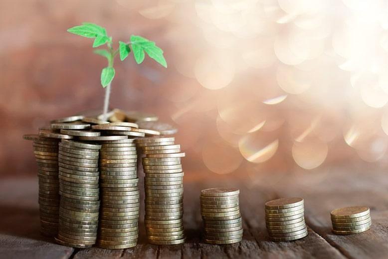 денежный рост
