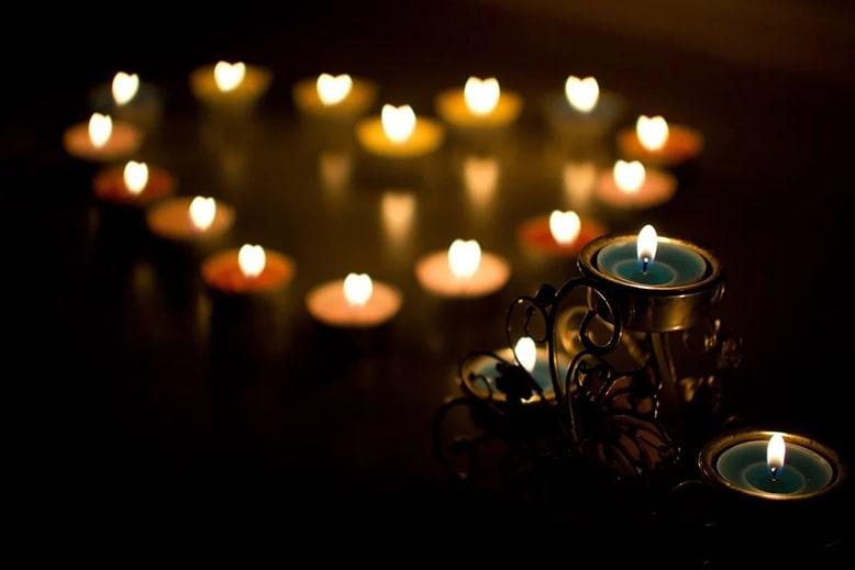 ритуал на возврат любимого