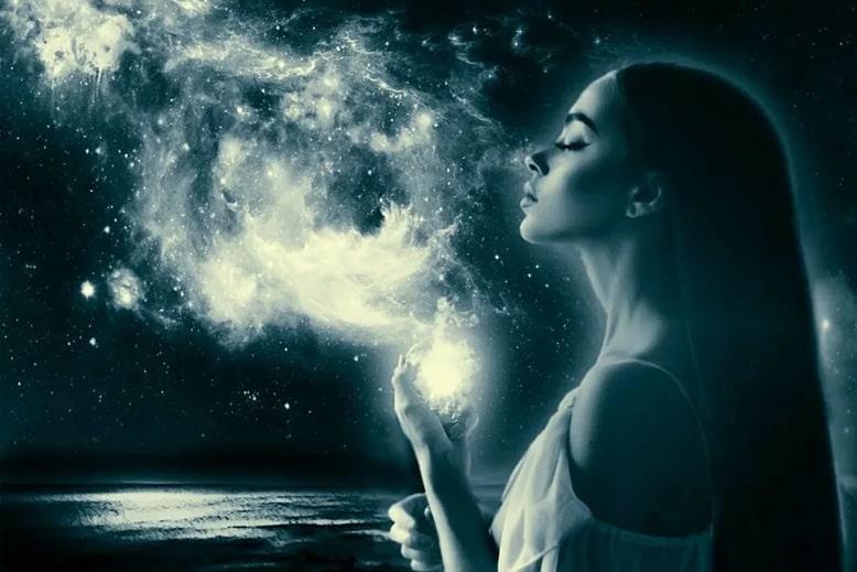 женская магия