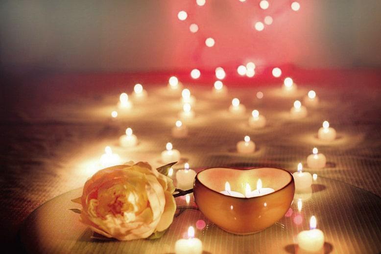 приворот на свечу