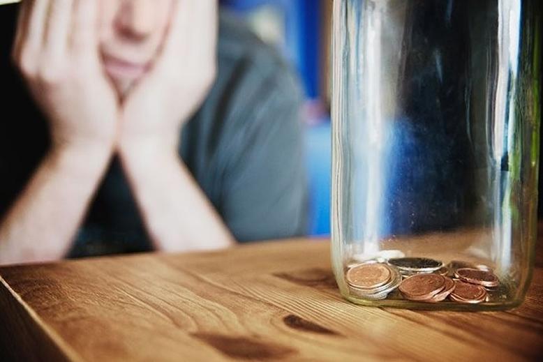 как узнать порчу на деньги