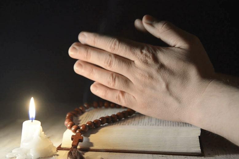 ритуал христианский