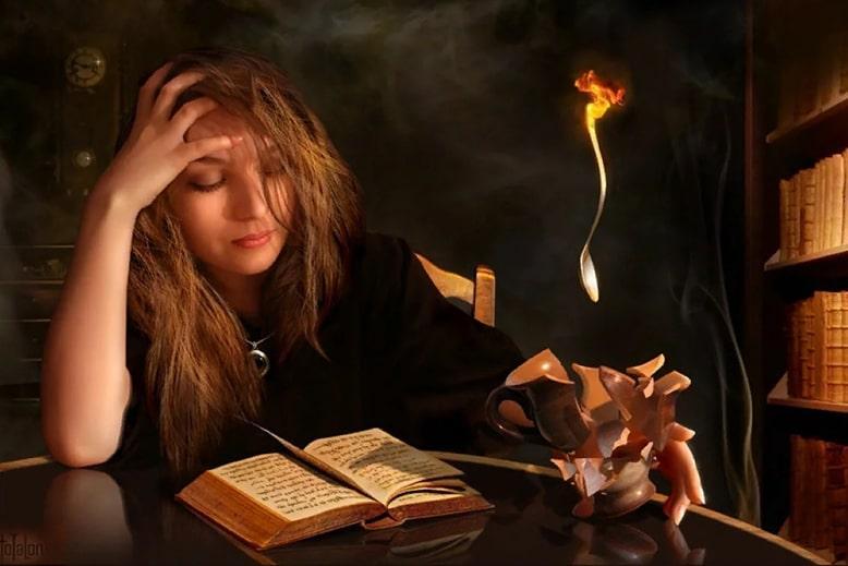 последствия любовной магии
