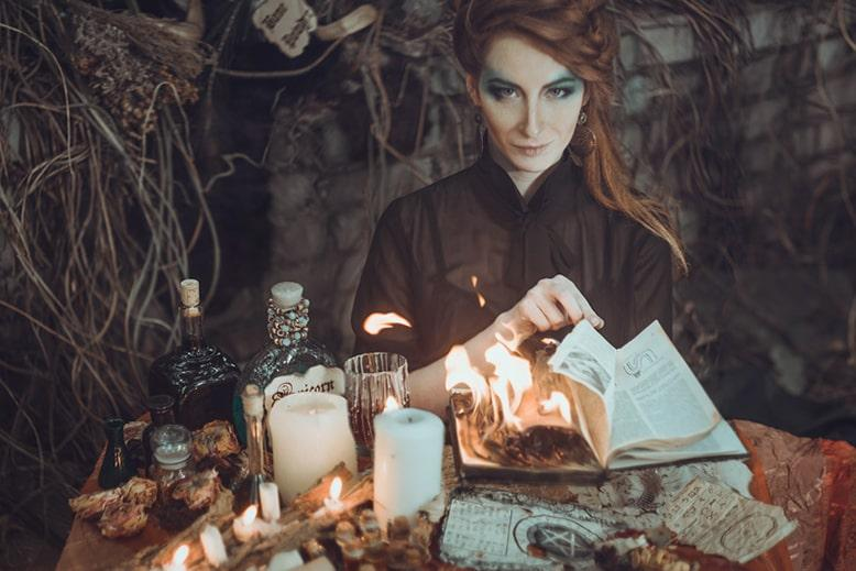 ритуалы